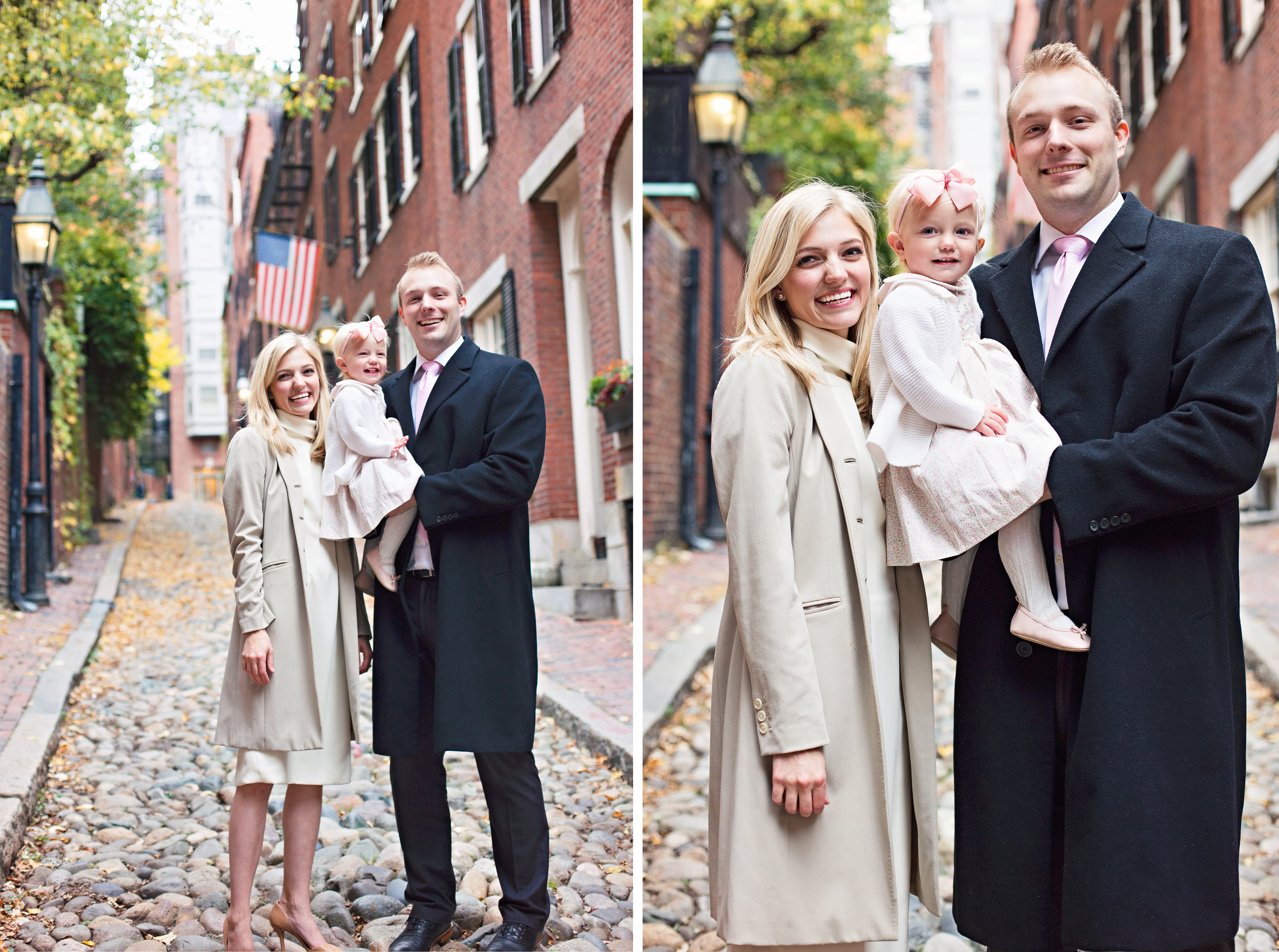 Boston family photography in Beacon Hill